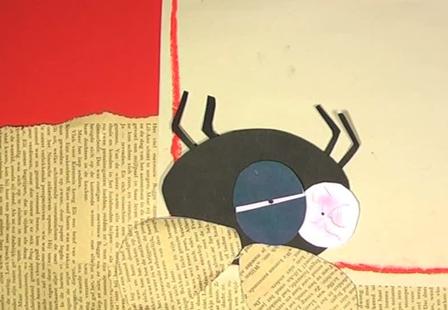 Imagen de Flota de moscas