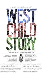 Imagen de West Child Story