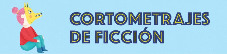 Cortos de ficción