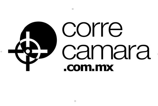 Logo de Revista Corre Cámara