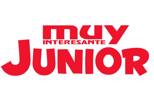 Logo de Revista Muy Interesante Junior