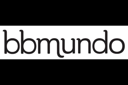 Logo de Revista BB Mundo