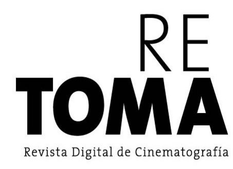 Logo de Revista Re Toma