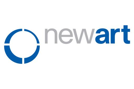 Logo de New Art