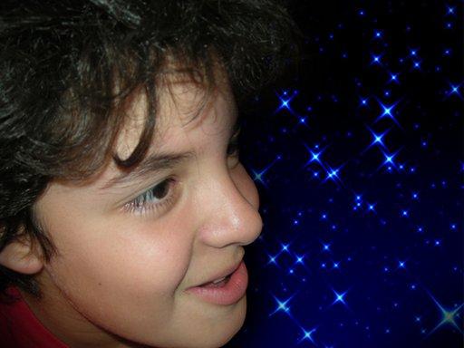 Imagen de Una estrella