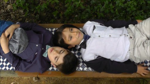 Imagen de Los pequeños hermanos Lumiérѐ