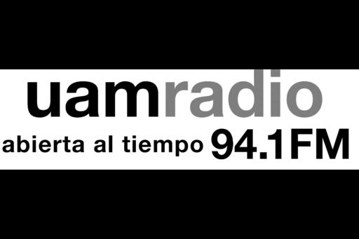 Logo de UAM Radio 94.1