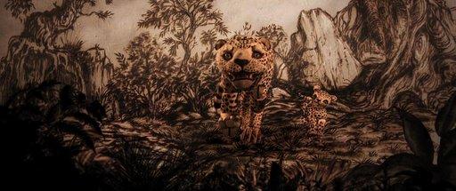 Imagen de El último jaguar