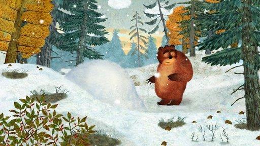 Imagen de Historias de osos