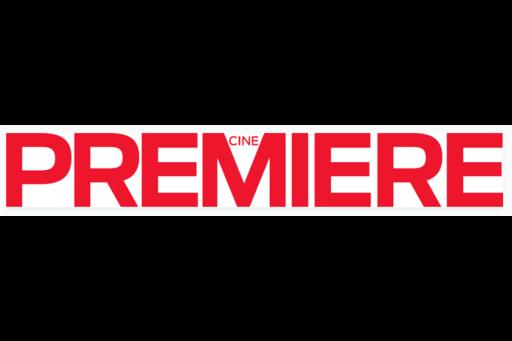 Logo de Revista Cine Premiere