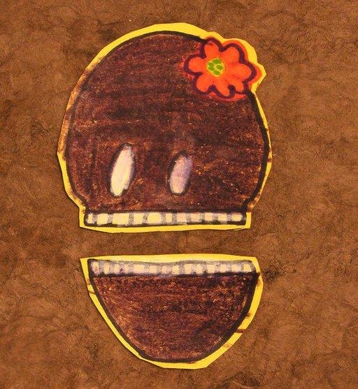 Imagen de Tumba de la calavera / El esqueleto