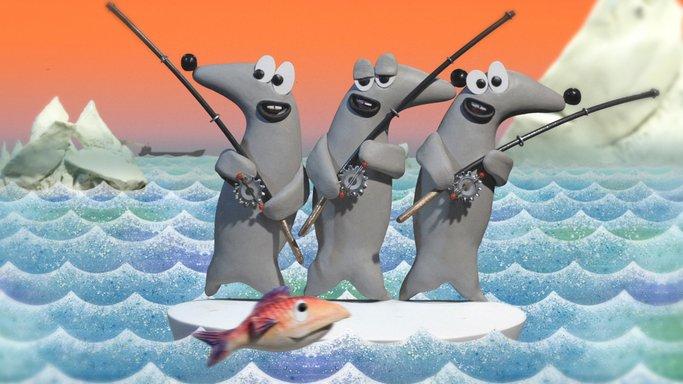 Imagen de No hay peces