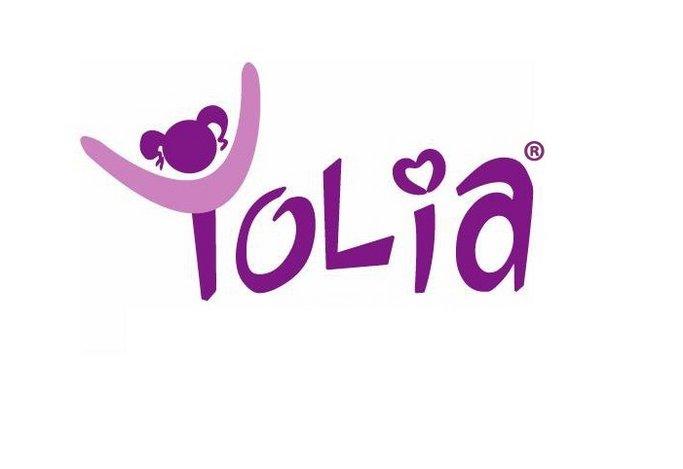 Logo de Yolia A.C.