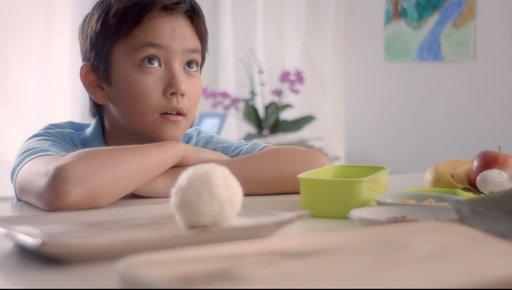 Imagen de Bolas de arroz