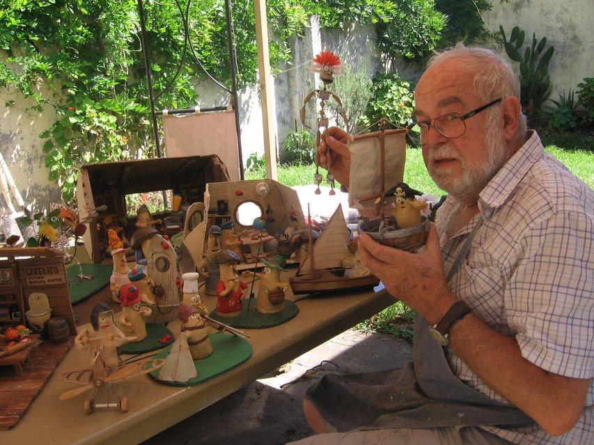 Rodolfo Pastor