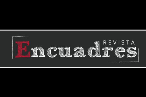 Logo de Revista Encuadres
