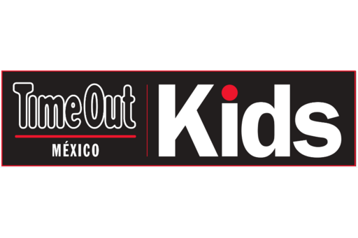 Logo de Revista Time Out Kids
