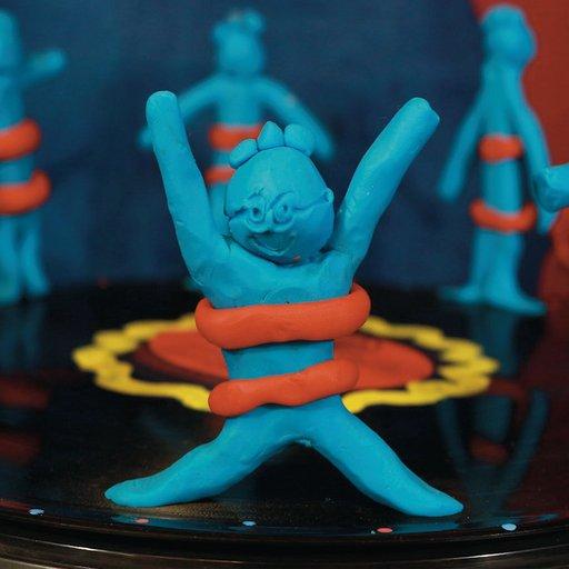 Imagen de A bailar!