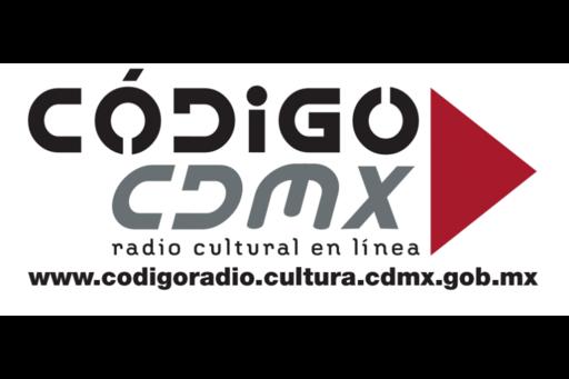Logo de Código CDMX