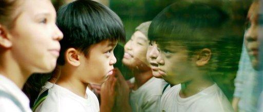 Imagen de Los niños Wayang