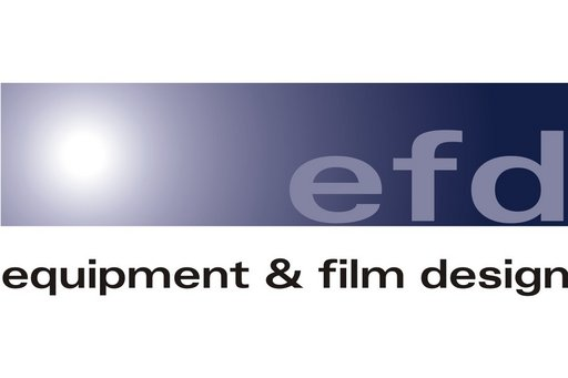 Logo de Equipment & Film Design