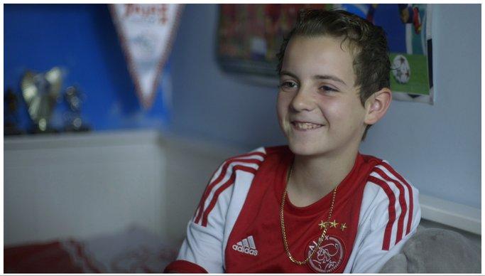 Imagen de Cómo Ky se convirtió en Niels
