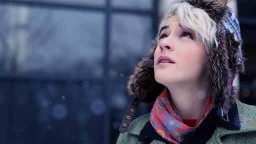 Imagen de Ser la nieve