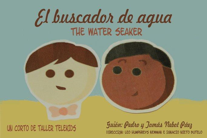 Imagen de El buscador de agua