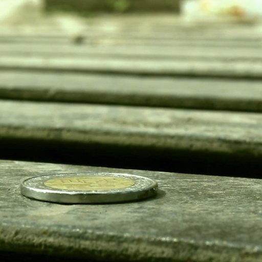 Imagen de La moneda