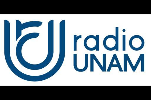 Logo de Radio UNAM