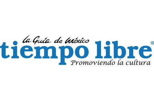 Logo de Revista Tiempo Libre