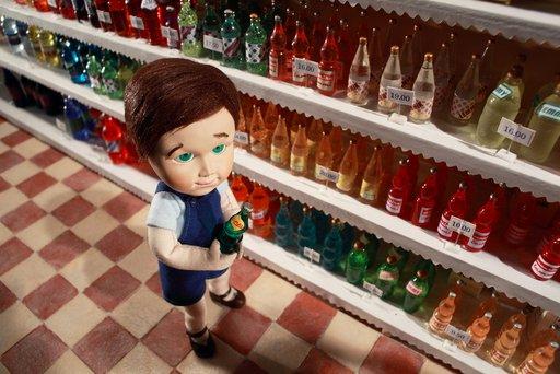 Imagen de Historia de la limonada