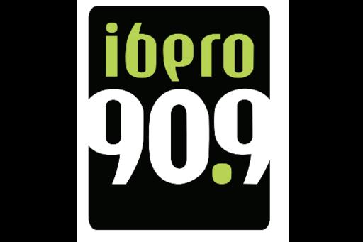 Logo de Radio Ibero 90.9