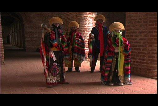 Imagen de Chiapas de Corzo vista por sus niños