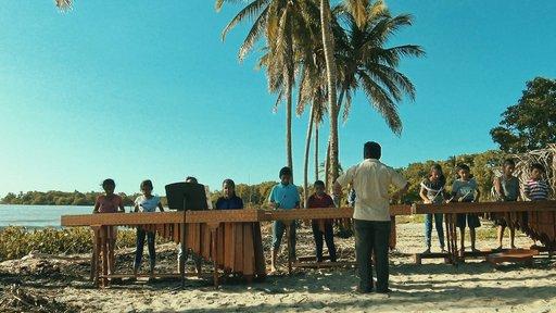 Imagen de Nuestra aventura musical