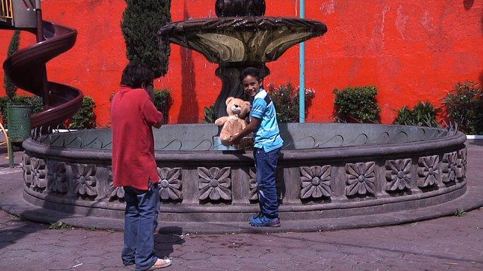 Imagen de ¡Qué oso!