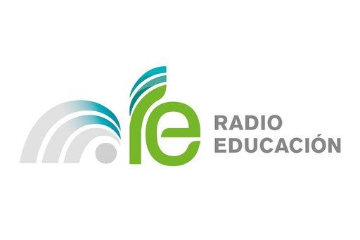 Logo de Radio Educación