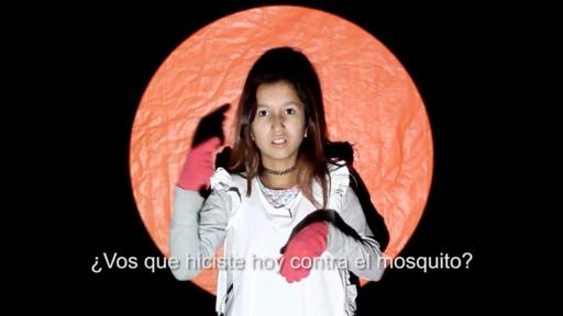 Imagen de Campaña contra el mosquito- Agua acumulada