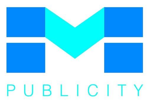 Logo de M Publicity