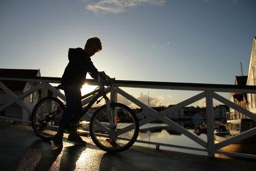 Imagen de Mi bicicleta