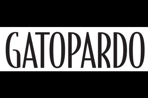 Logo de Revista Gatopardo
