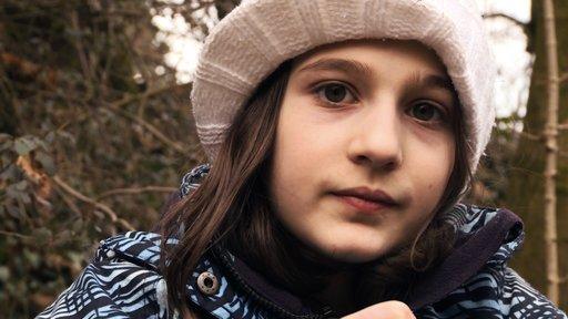 Imagen de Yael, protegiendo al bosque