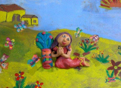 Imagen de El jardín de las hadas