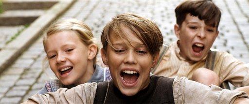 Imagen de Tom Sawyer y sus amigos