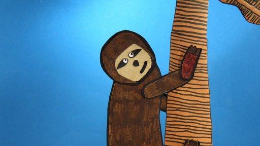 Imagen de Camino del árbol de coco