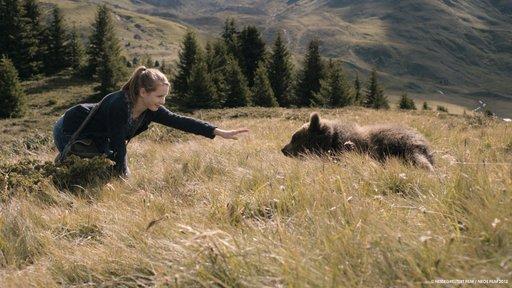 Imagen de Clara y el secreto de los osos