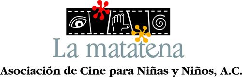 Logo de La Matatena, A.C.