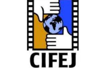 Logo del CIFEJ