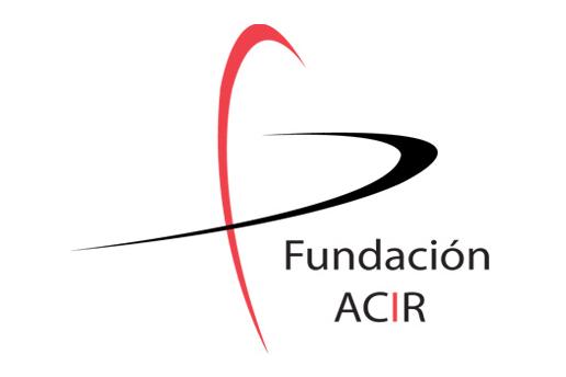 Logo de Fundación ACIR