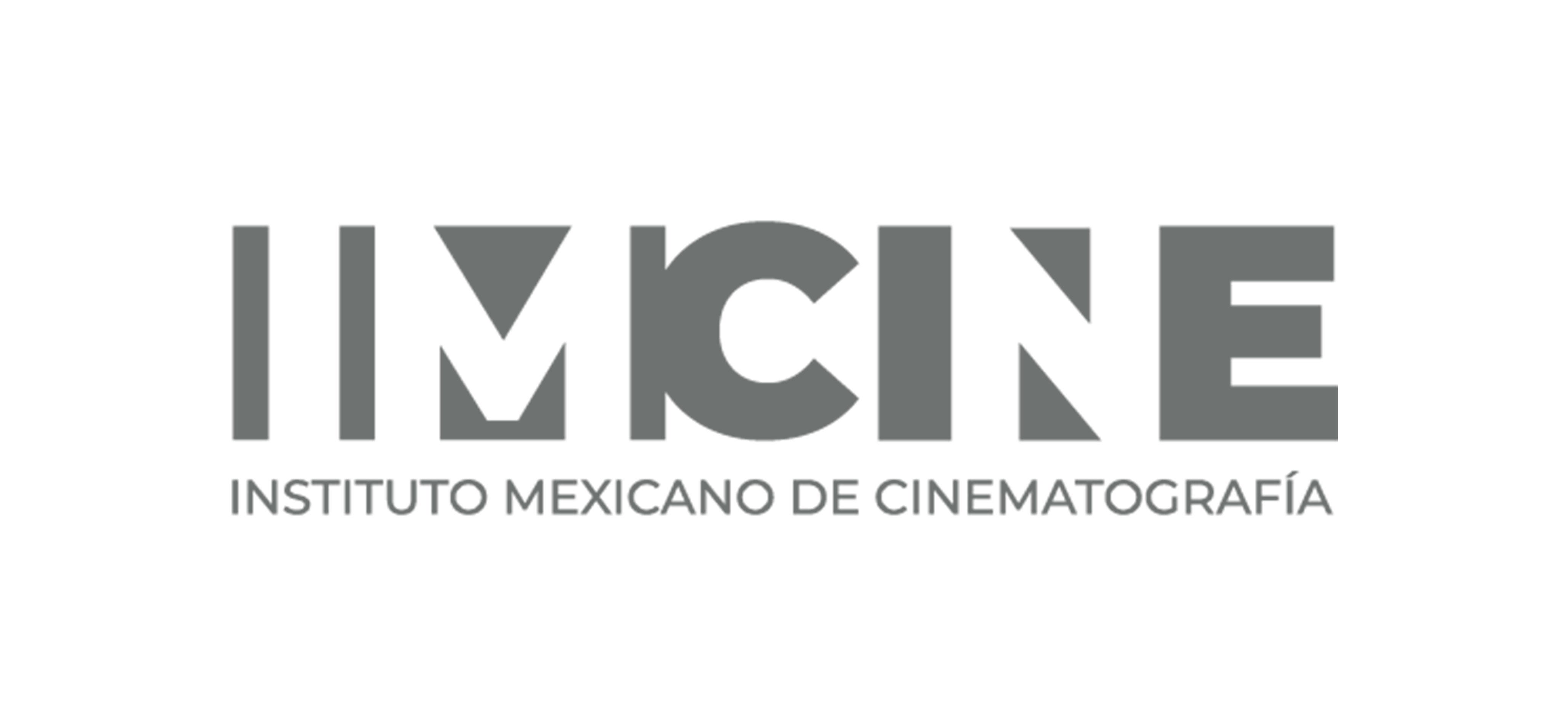 Logo del Instituto Mexicano de Cinematografía